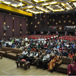 Goswami Ganesh Auditorium