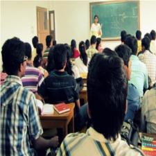 Govt. College Classroom