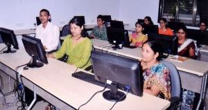 Guru Nanak College of Education Computer Lab