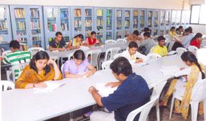 Guru Nanak College of Education Library