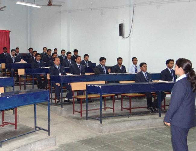 GIM Classroom