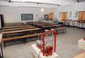 Gwalior Engineering College Classroom