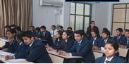 Gyan Bharti Institute of Technology Classroom