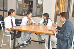 Gyan Bharti Institute of Technology Canteen