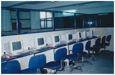 Gyan Institute of Management & Technology Computer Lab