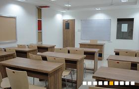 Hamstech Institute Classroom