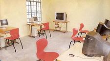 Hans Raj Memorial College of Education Computer Lab