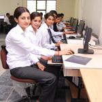 Hari institute of Management Computer Lab