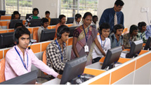 Harshith Group of Institutions Computer Lab