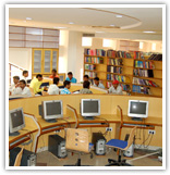 Haryana College Library