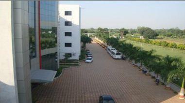 Institute Campus