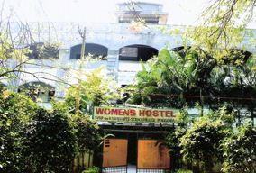 Womens hostel