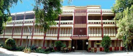 Institute Hostel
