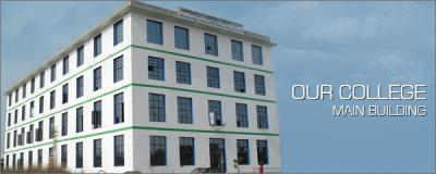 Basantika Institute Of Engineering & Technology, Birbhum Building