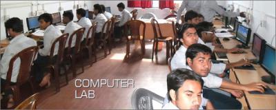 Basantika Institute Of Engineering & Technology, Birbhum Computer Lab