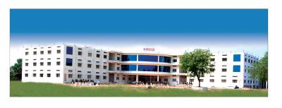 Sree Kavitha Institute Of Science & Technology, Khammam Building