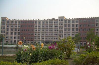 University Institute of Technology, Burdwan Building