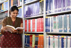 KITE Women's College of Professional Engineering Sciences, Ranga Reddy Library