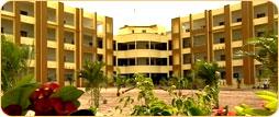 KITE Women's College of Professional Engineering Sciences, Ranga Reddy Building