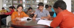 Prof.Rama Reddy College of Engineering & Technology, Medak Library