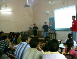 Study in mechanical engineering