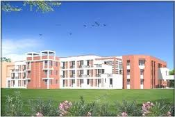 Central University of Haryana Building