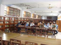 Central University of Himachal Pradesh Library