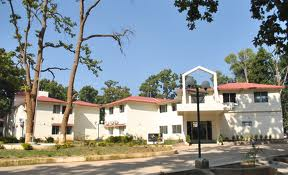 Central University of Jharkhand Building