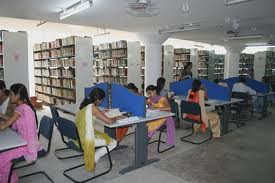 Dibrugarh University Library