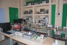 Dibrugarh University Laboratory