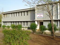 Dr. Hari Singh Gour University Building