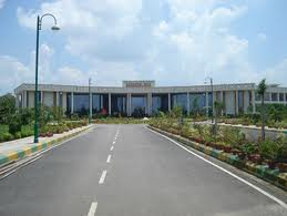 Dr. Ram Manohar Lohia National Law University Building