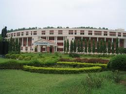 Gitam University Campus