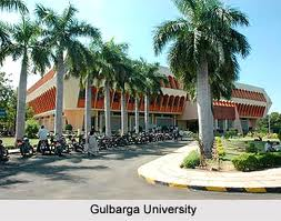 Gulbarga University Building