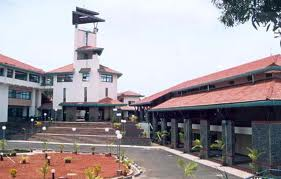 Indian Institute of Management Kozhikode - IIMK Building