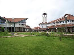 Indian Institute of Management Kozhikode - IIMK Campus
