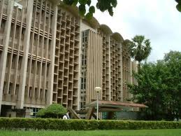 Indian Institute of Technology Bombay - IIT Bombay Building