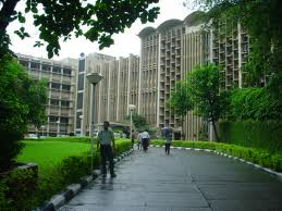 Indian Institute of Technology Bombay - IIT Bombay Campus