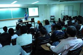 Indian Institute of Technology Kanpur - IIT Kanpur Classrooms