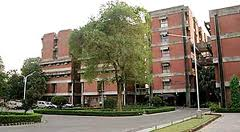 Indian Institute of Technology Kanpur - IIT Kanpur Building