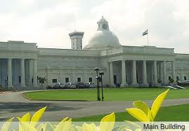Indian Institute of Technology Roorkee - IIT Roorkee Building