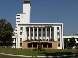 Indian Institute of Technology, Kharagpur - IIT Kharagpur Buildings