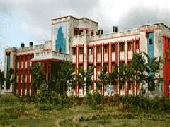 Kuvempu University Building