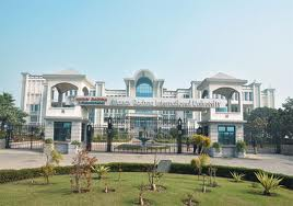 Manav Rachna International University - MRIU Campus