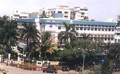 Narsee Monjee Institute of Management and Higher Studies - NMIMS University Building