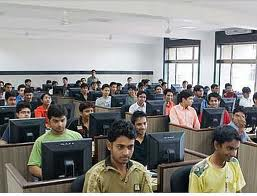 Narsee Monjee Institute of Management and Higher Studies - NMIMS University Computer Laboratory