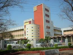 National Institute of Technology - NIT Raipur Building