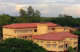 National Institute of Technology - NIT Silchar Building