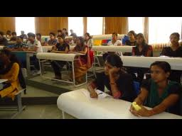 National Institute of Technology - NIT Silchar Classrooms