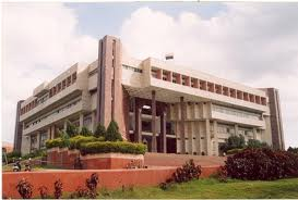 Netaji Subhas Open University - NSOU Building